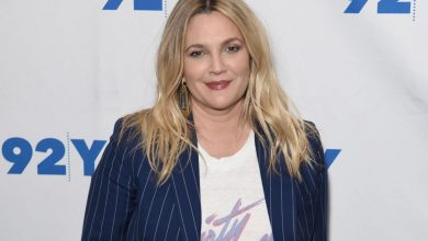Drew Barrymore feels Make Up can empower women