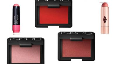The Best Blush Colour For Your Skin Tone