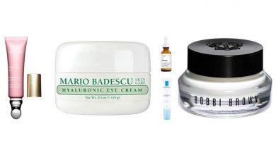The Best Eye Creams For Under-Eye Circles