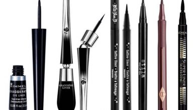 The Best Liquid Eyeliners for under €30
