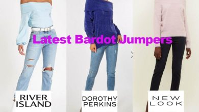 The Latest in Bardot Jumpers for under €50