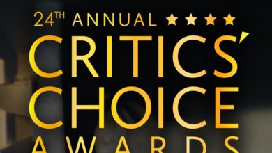 24th Critics Choice Awards nominations for 2018