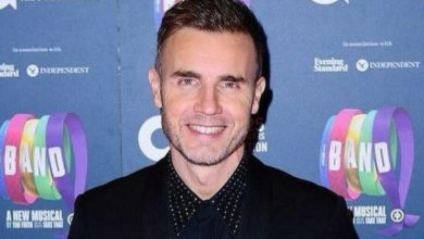 Gary Barlow opens up about losing his daughter