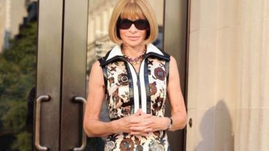 Anna Wintour calls for more diversity in fashion