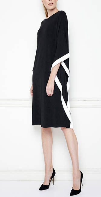 Nadia Dress from Louise Kennedy