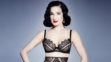 Dita Von Teese added to cast of Jean Paul Gaultier's show