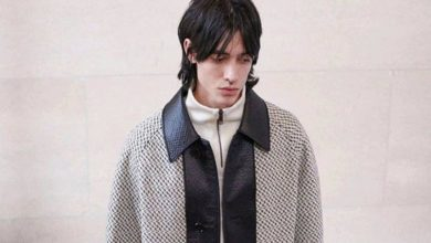Givenchy launch first standalone collection for men