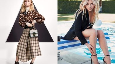 Louis Vuitton Spring 2019 pre-fall campaign line up revealed