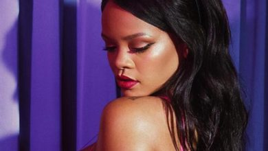 Rihanna's unveils her Savage x Fenty Lingerie collection