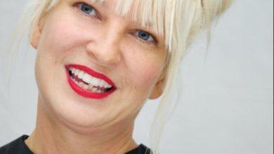 Sia reveals secret behind her wedding dress design