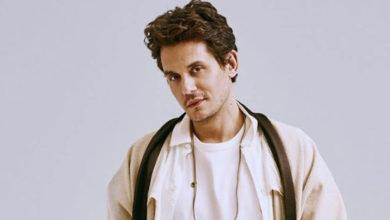 Why John Mayer doesn't take fashion seriously