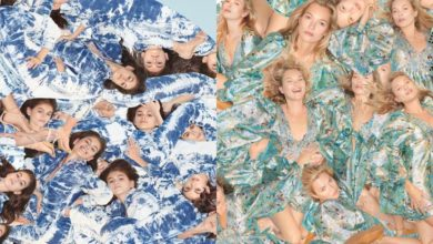 Why Stella McCartney is a fan of Kate Moss and Kaia Gerber