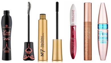 5 Affordable Mascaras That Won't Flake