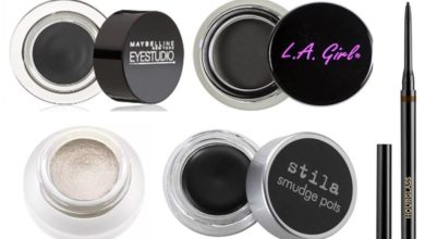 5 Gel Liners To Get The Perfect Cat Eye Every Time