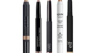Best Eyeshadow Sticks That Double As Eyeliners