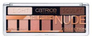 Catrice Fresh Nude Eyeshadow Palette
