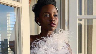 How To Get Lupita Nyongo's 2019 Oscars Makeup Look