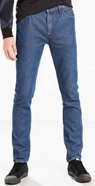 Line 8 Slim Taper Jeans from Levi