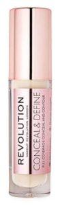 Makeup Revolution Revolution Conceal And Define Concealer