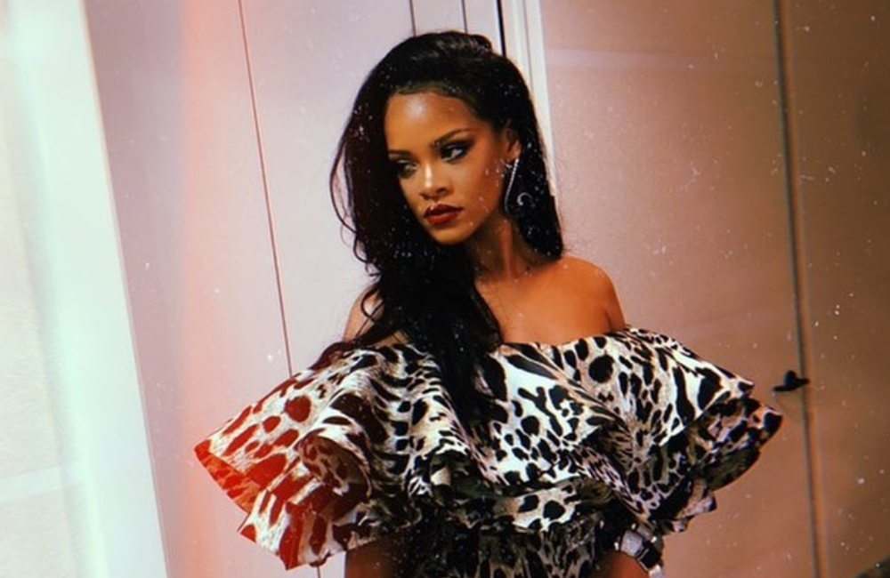 New details emerge on Rihanna x LVMH deal
