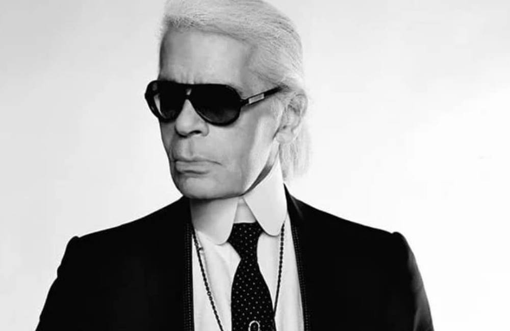Tributes pour in as Karl Lagerfeld dies at 85