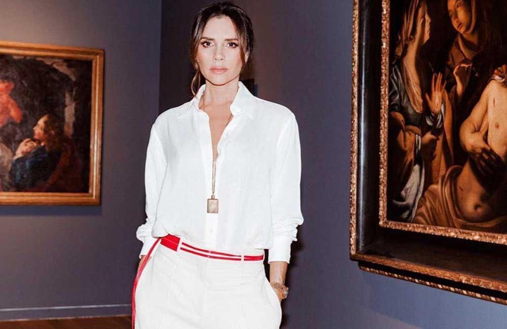 Victoria Beckham set to launch her own make up brand