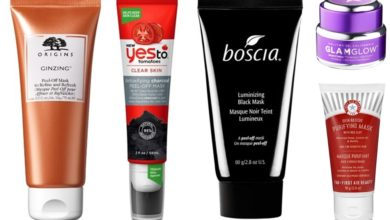 5 Peel-Off Masks For Oily And Acne Prone Skin