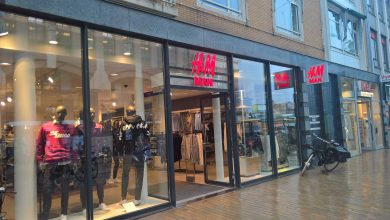 H&M To Shut Down Hundreds of Fashion Stores